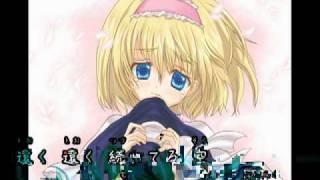 東方vocalBGM-星色夜空- thumbnail