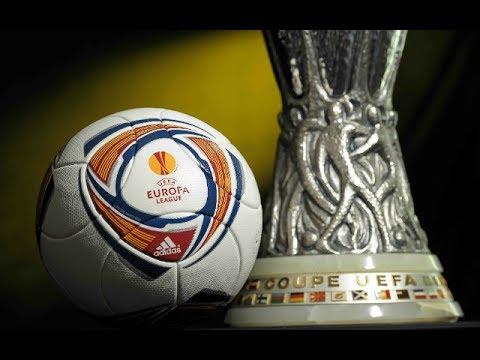 UEFA Europa League: sorteggio terzo turno preliminare