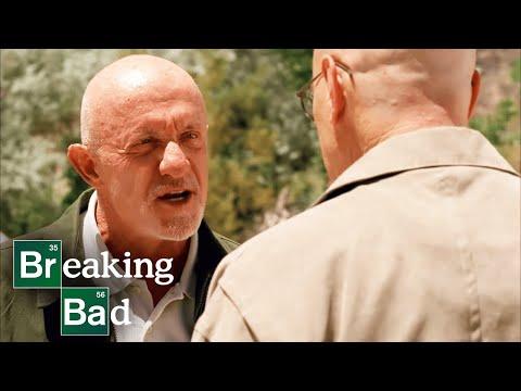 Mike Ehrmantraut Is Retiring - S5 E7 Recap #BreakingBad