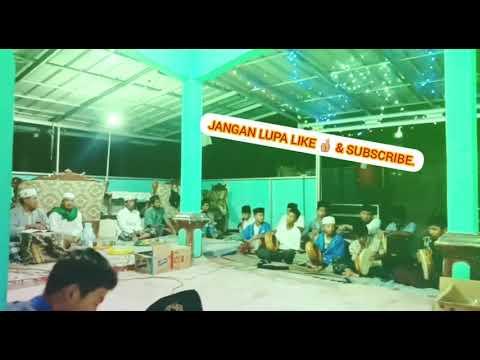 Sholawat Sholatullahi Malahat Kawakib Pengajian As Sholeh