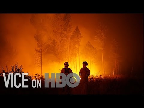 California After The Deadly Wildfire | VICE on HBO