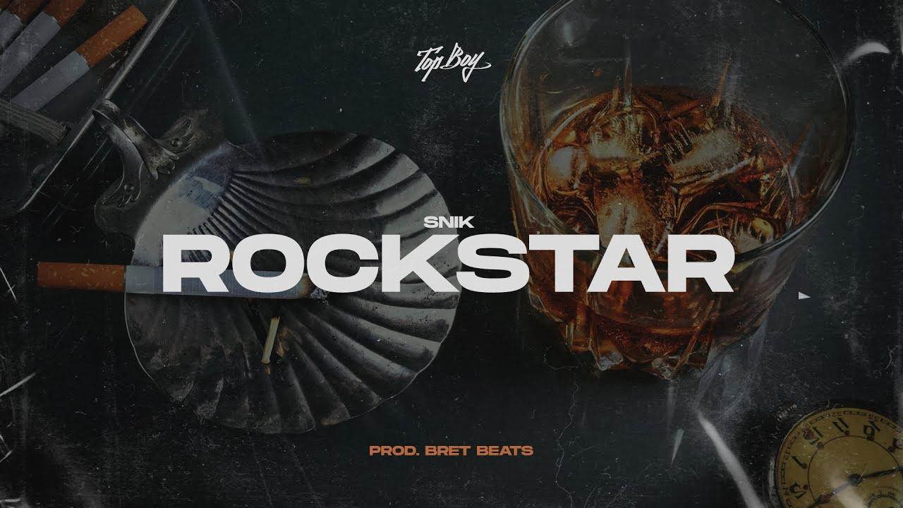 SNIK - Rockstar | Official Audio Release (Produced by BretBeats)