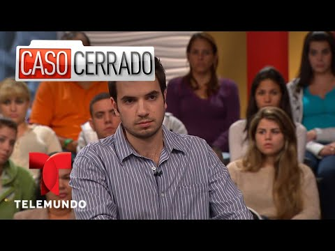 Herencia Maldita 🏡💰🤑 | Caso Cerrado | Telemundo