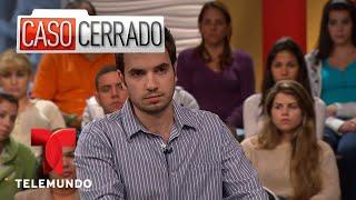 Herencia Maldita🏡💰🤑| Caso Cerrado | Telemundo