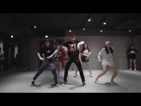 30 No Limit   Usher Ft Young Thug   Mina Myoung Choreography