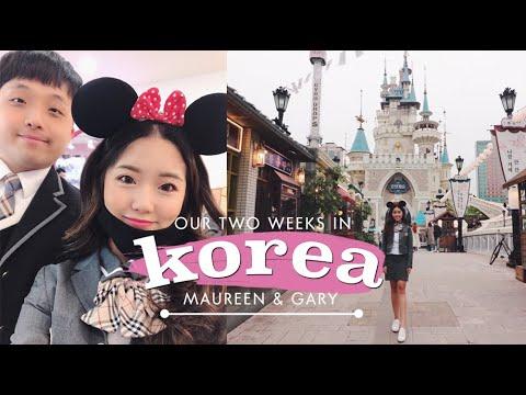 seoul-vlog-day-7:-korean-school-uniform-rental-+-lotte-world-+-bts-jin-restaurant-💜-|-thatxxrin