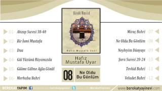 Hafız Mustafa Uyar - Ne Oldu Bu Gönlüm