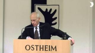 Wilhelm von Gottberg: Ostpreußen heute - Kurzbericht 2013