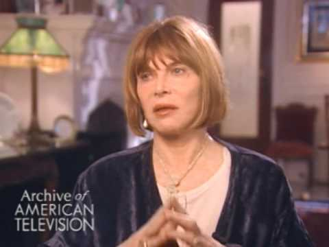 Lee Grant on how she would like to be remembered  TelevisionAcademy.coms