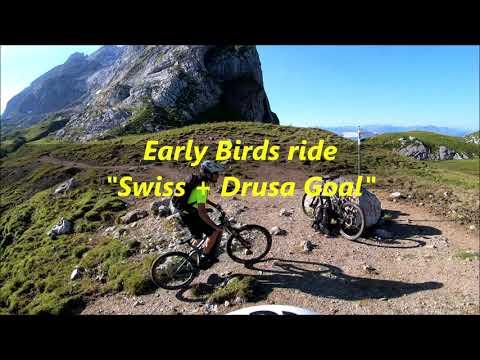 Swiss + Drusa Goal