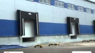 видео Выбор складских помещений