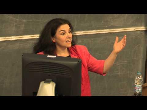 Dr Liz Grant - Palliative Care: A Global Development Challenge