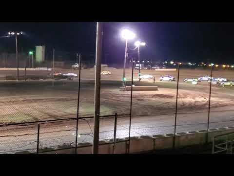 Abilene speedway 2/14/20 4th place finish