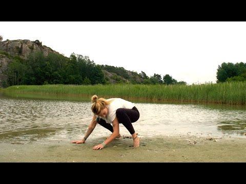 Yoga Flow Somatics 25 min in English