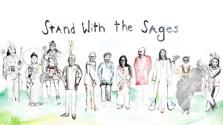 Stand With the Sages