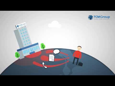 TCM Group - Chinese version