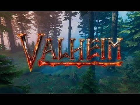 Valheim Early Access Gameplay Montage 2:31 - YouTube