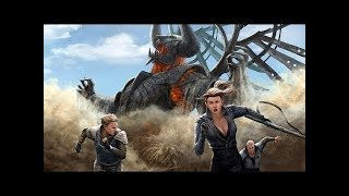 New Movie Monster  2017  - Action Movies Full Length - Best Action Sci Fi  Movies 2017