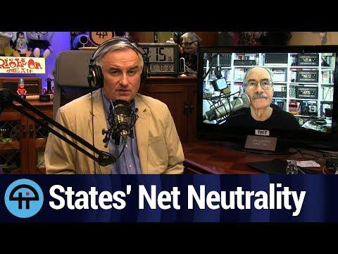 States Save Net Neutrality