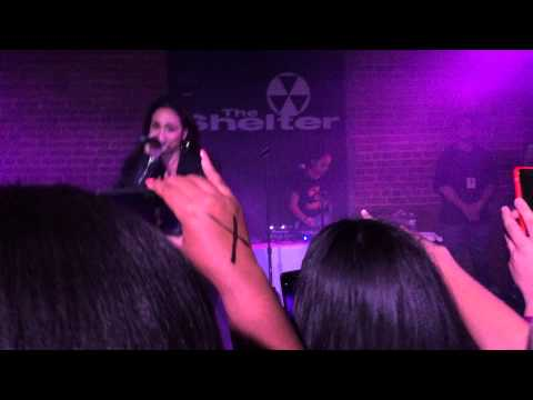 Kehlani YSBH Tour (Detroit) - Intro+ You should be here