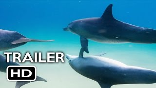 Disneynature's Dolphins Official Trailer #1 (2017) Documentary Movie HD thumbnail