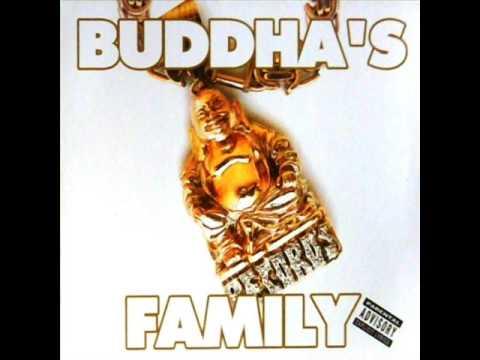 Buddha's Family - Getto & Gastam