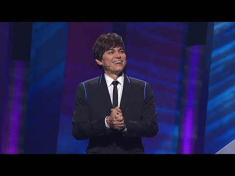 Joseph Prince - How To Be Blessed God's Way - 29 Apr 18