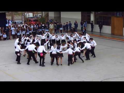 Baile alianza roja - 2 9