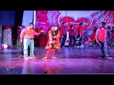 """Vice Society organized a drama """"Phir Wohi Mohabbat"""" for special children in Alhamra theater"""