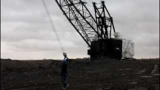 Falkirk Mining - Prairie Rose - part1