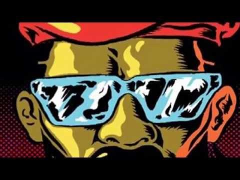 Download major lazer - keep cool with lyrics
