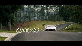 Secreto El Famoso Biberon -  Cuervos (Video Oficial) 2019