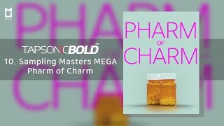 [Official] Pharm of Charm - Sampling Masters MEGA | TAPSONIC BOLD New song
