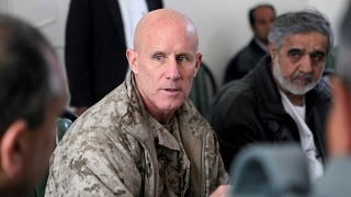The Trump Presidency: Harward rejects national security adviser offer
