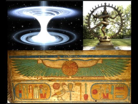 CERN = Stargate  - Anunnaki Control Illuminati - All Religions Lead to Ancient Astronaut Theory