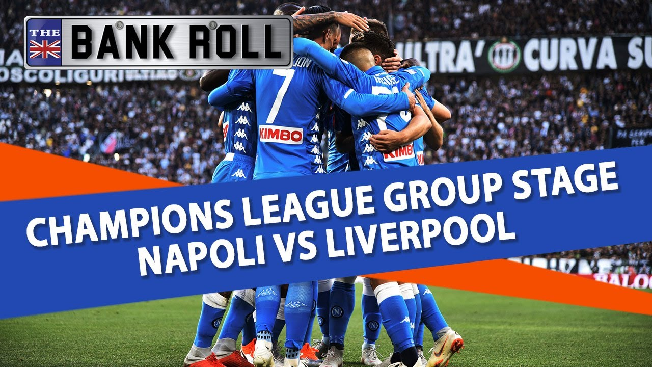 Napoli vs. Liverpool: Champions League prediction, pick, TV channel, live stream, watch online