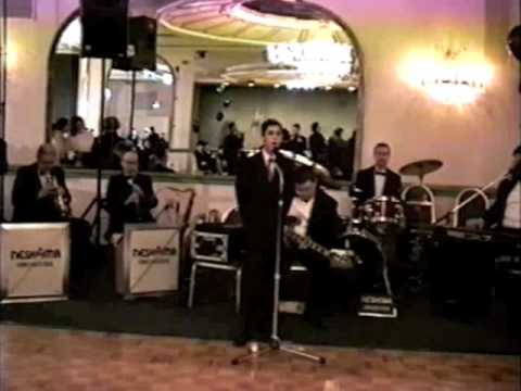 Ari Goldwag sings Ana B'koach