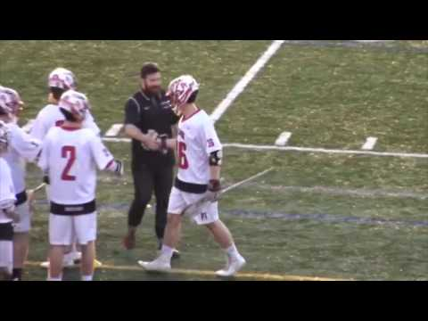 Peters Township Lacrosse 2017 Video