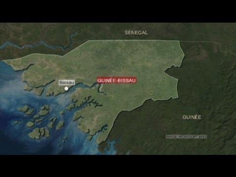 Regressa a tensão à Guiné-Bissau