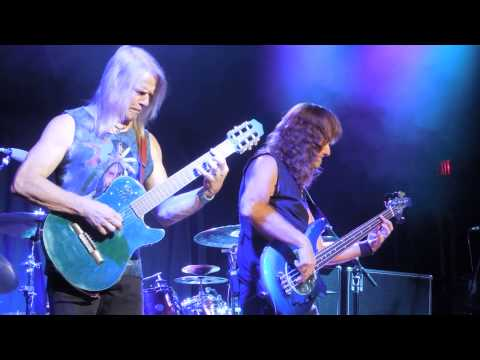 Steve Morse - Baroque N' Dreams live @ Carnegie Music Hall in Pittsburgh, PA 9/30/13