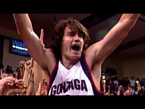 Adam Morrison on His Legacy as CBB's Most Emotional Player