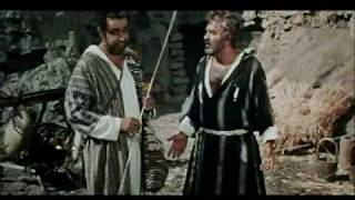 Great Leaders of the Bible - Gideon & Samson - [1/11]