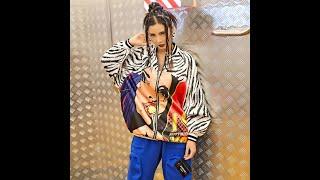 Женская куртка кардиган в стиле хип хоп с мультяшным рисунком повседневная свободная верхняя одежда
