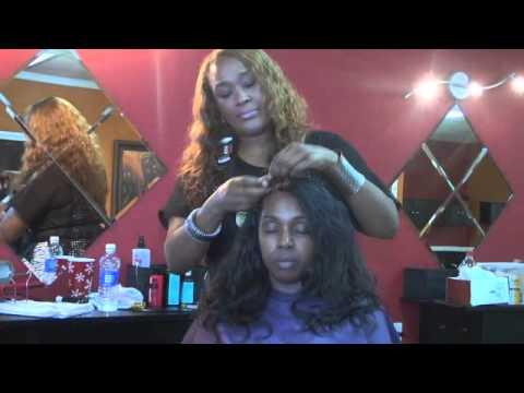 Hair Weave Atlanta