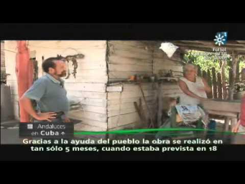 """""""Andaluces por el Mundo"""" desde Cuba. Emitido el 11-08-2013"""