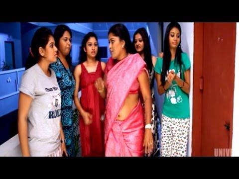 Romance Movie || Hilarious Comedy Between Hostel Warden & Girls