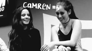 camren try not to laugh challenge part 5