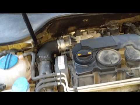 06 Volkswagen Jetta TDI (ASV) problem
