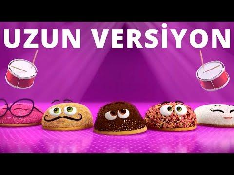 Eti Puf Akapella Reklamı UZUN VERSİYON - Şarkı Söyleyen Eti Puflar