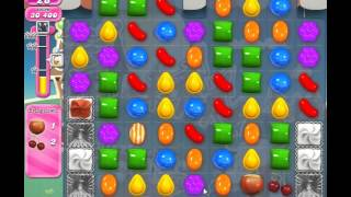 candy crush saga  level 152 ★★★